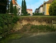 Ormož - mestni vodomet