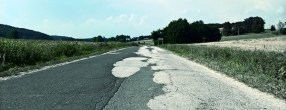 Lokalna Cesta Ormož Spodnji Ključarovci