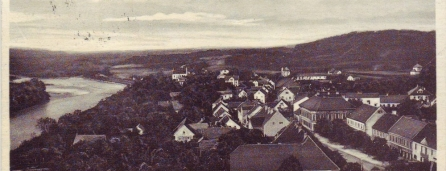 Ormož 1938