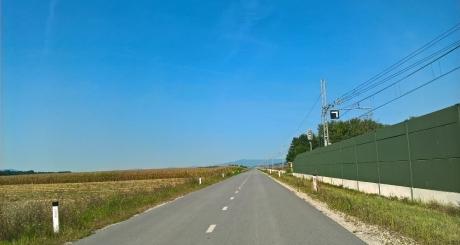 Povezovalna cesta