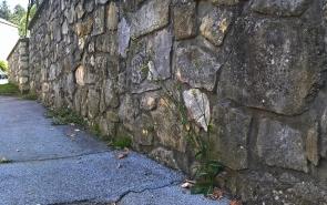 Zapuščeno mesto – Ormož